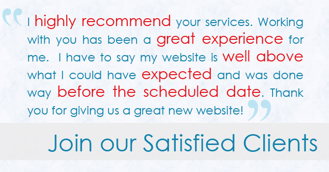 satisfied dog breeder website customers